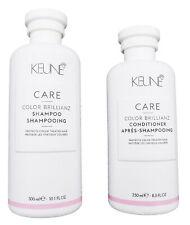 Keune Care Line - Color Brillianz Shampoo and Conditioner Set