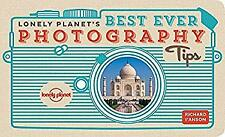 Best Ever Photography Tips by I'Anson, Richard-ExLibrary