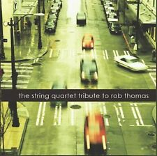 *NEW/SEALED* Vitamin String Quartet Tribute Rob Thomas CD 2005 FAST USA SHIPPING
