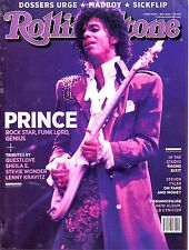 ROLLING STONE INDIA MAY 2016 MAG PRINCE