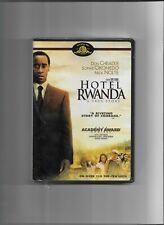Hotel Rwanda (Dvd) {Widescreen} Brand New Sealed ! Great Drama !