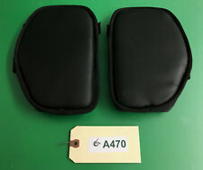 """Stealth Gel Pads for Permobil FootRest 6"""" WIDE x 9"""" LONG - MINT CONDITION #A470"""