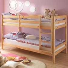 Funktionshochbett  Kinder-Hochbetten aus Massivholz mit 90 cm Breite | eBay