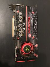 XFX ATI Radeon HD 5850 Black Edition