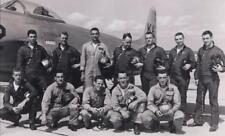 Navy Pilot Unpublished Memoir Korean War Plane Crash Texas Florida Air Fields