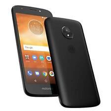 Motorola Moto E5 Play UK Sim- Smartphone Black