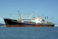 mc4104 - Maldives Cargo Ship - Maldive Image , built 1958 ex Rupsa - photo 6x4