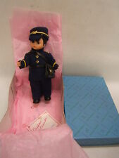 Madame Alexander Union Soldier Scarlett Collection Mint in Box 634