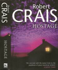 Robert Crais - Hostage - 1st/1st