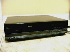 Magnavox VHS Video Cassette Recorder Player 3-Head On Screen Display