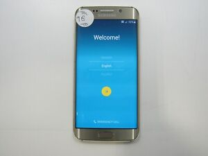Google Locked Samsung Galaxy S6 Edge G925T T-Mobile GLB 6-331
