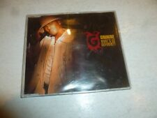 GINUWINE - What's So Different? - Deleted 1999 UK 4-track CD single