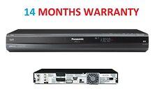 Panasonic MultiRegion DMR-EX773 160GB HDD DVD Recorder Freeview USB Free 4K HDMI