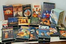 Movies VHS