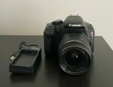 Canon EOS Rebel T2i DSLR Camera with 18-55 IS II Lens - *Dirty Sensor*
