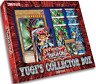 Yugioh Yu-Gi-Oh! Yugi's Collector Box Gift Set BRAND NEW SEALED!!