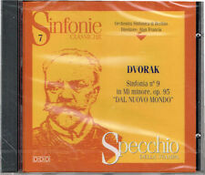 Classica sinfonie vol. 7 Dvorak NUOVO & sigillati con il calore