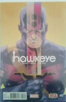 All New Hawkeye #3  Marvel comic Lemire Perez 2015 1st print NM