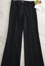 New Sinequanone Women Dress Striped  Pants Size EU 40, France