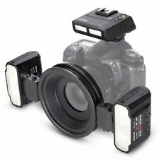 Meike MK-MT24 Macro Twin Lite Flash for Nikon Digital SLR Cameras