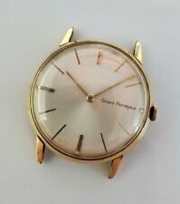 "Vintage Girard-Perregaux ""Thin"" Watch"