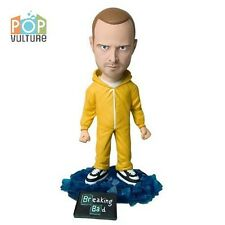 Breaking Bad Jesse Pinkman in Hazmat Suit 6-Inch Bobble Head, new in box