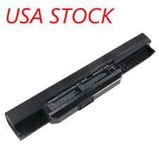 6Cell Battery For ASUS A32-K53 K53E A43E A43JE A43JQ Replace K53TA X54HB X43U