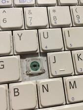 Cualquier reemplazo clave para 147963111 Vgn-fe 147963111 Reino Unido Blanco Teclado De Laptop Sony