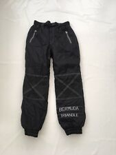 281ab55b7eab Boys Snow Trousers in Skiing   Snowboarding Salopettes   Trousers