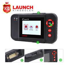 LAUNCH X431 CREADER VIII Code Reader Car Auto Scanner Online update As CRP129