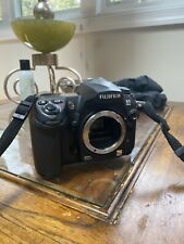 Fujifilm FinePix S Series S5 Pro 12.3MP Digital SLR Camera - Black (Body Only)