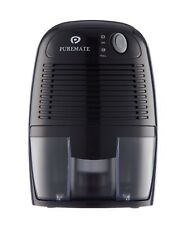 Portable and Compact Mini Dehumidifier for Damp, Mould, Condensation & Moisture