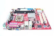 Medion MS-7131 Matx Desktop Pc Motherboard Intel Base/Socket LGA775 PCI Sata