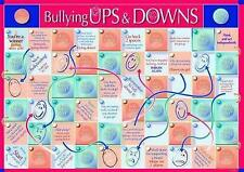 Bullying Up or Down Game by Susie Davis