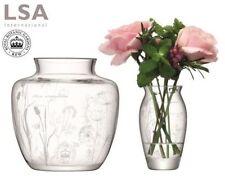 Floreros decorativos LSA para el hogar