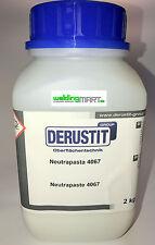 Neutralisationspaste für Beizpaste  2kg