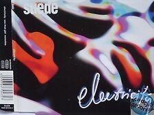 SUEDE ELECTRICITY eu MAXI CD #2
