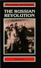 The Russian Revolution; Documents and Debates, New Books