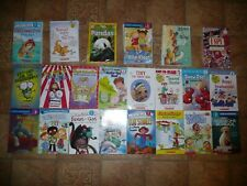 BRAND NEW HUGE Lot of 79 EARLY READERS Fly Guy BISCUIT National Geographic Kids
