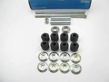 (2 PCS) TRW 18063 Front Suspension Stabilizer Bar Link Kit