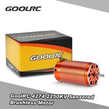 GoolRC 4274 2250KV Sensored Brushless Motor for 1/8 RC Car Monster Truck C0I1