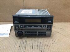 2002 2003 Nissan Altima Factory Radio Cd Player PY020 28185-8J100 LW613