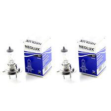 Neolux Clear Standard Halogen Low Dip Beam Headlamp Head Light Bulbs