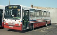 YORKSHIRE TRACTION L426LET 6x4 Quality Bus Photo