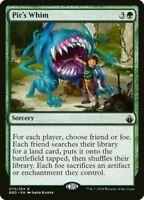 MtG x1 Pir's Whim Battlebond - Magic the Gathering Card