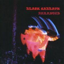 Black Sabbath - Paranoid (2009 Remastered Version) [CD]