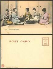 Rotograph Co Collectable International Postcards (Non-UK)