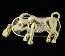 Chiavetta USB GIOIELLO Memory Stick ZODIACALI segno zodiacale Toro Taurus 8 GB