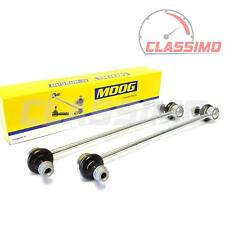 Moog Front Anti Roll Drop Links for FORD FOCUS Mk 2 & 3 + MAZDA 3 BK - 2003-2018