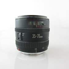 Canon EF Zoom 35-70mm 3.5-4.5 Objektiv / lens Meatllbajonett